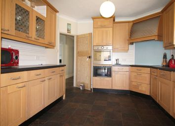 Thumbnail 4 bedroom bungalow for sale in Garton End Road, Peterborough