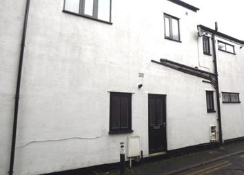 Thumbnail 1 bed flat for sale in Welcroft Street, Hillgate, Stockport, Cheshire