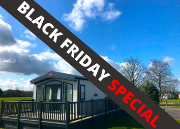 2 bed lodge for sale in Blackford, Carlisle CA6
