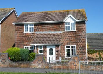 Thumbnail 3 bed detached house for sale in Chickerell, Weymouth, Dorset
