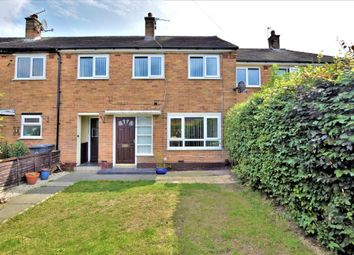 3 bed terraced house for sale in Formby Place, Ashton-On-Ribble, Preston PR2