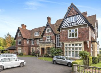 Hast Hill House, Baston Manor Road, Keston BR2. 3 bed flat for sale