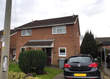 Thumbnail 2 bed property to rent in Chelmsford Drive, Grantham