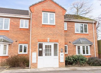 Thumbnail 2 bed flat to rent in Kingfisher Drive, Hipswell, Catterick Garrison, North Yorkshire.