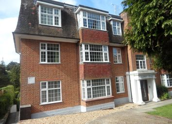 Thumbnail 3 bed flat to rent in Surrey Road, Westbourne, Bournemouth