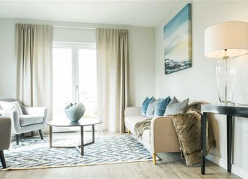 Thumbnail 2 bed flat for sale in Coopers Hawk, Flexbury Park Road, Bude, Cornwall