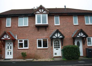 Thumbnail 2 bedroom terraced house to rent in Nene Grove, Didcot