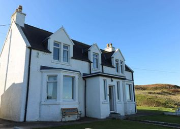 Thumbnail 3 bed detached house for sale in 8 Lower Milovaig, Glendale, Isle Of Skye