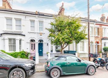 Cleveland Gardens, London SW13. 4 bed terraced house