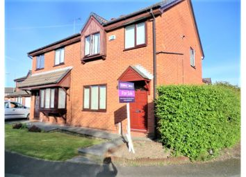3 bed semi-detached house for sale in Baldwin Avenue, Liverpool L16