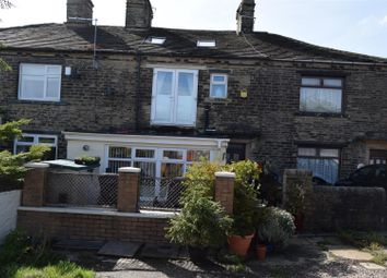 Thumbnail 1 bed cottage for sale in Lane Ends, Northowram, Halifax