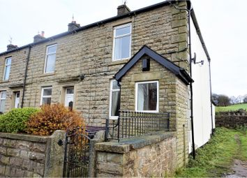 Thumbnail 2 bed end terrace house for sale in Folly Terrace, Rossendale