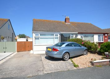 Thumbnail 2 bed semi-detached bungalow for sale in Lon Y Cyll, Pensarn