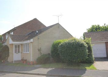 Thumbnail 2 bed bungalow for sale in Brices Way, Glemsford, Sudbury