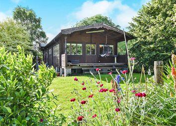 Thumbnail 2 bedroom property for sale in Cavendish Bridge, Shardlow, Derby