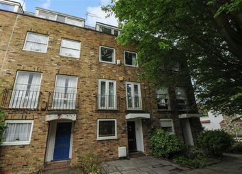 Thumbnail 5 bedroom terraced house for sale in Woodford Road, South Woodford, London