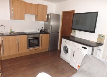 Thumbnail 1 bed property to rent in Bevis Road, Portsmouth