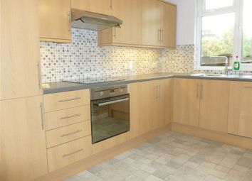 Thumbnail 2 bed maisonette to rent in Whepstead Court, West Street, Maidenhead, Berkshire