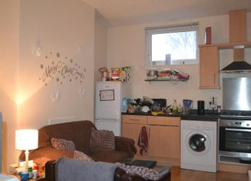 Thumbnail 2 bed flat to rent in Flat 3, 64 Addison Street, Nottingham