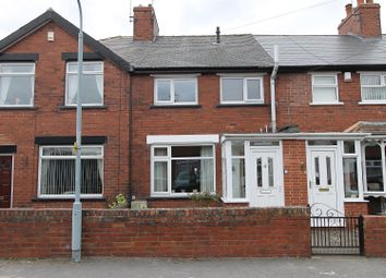 Thumbnail 2 bed property for sale in Devonshire Avenue East, Hasland, Chesterfield