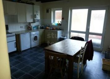 Thumbnail 5 bed shared accommodation to rent in Penchwintan Road, Bangor, Gwynedd