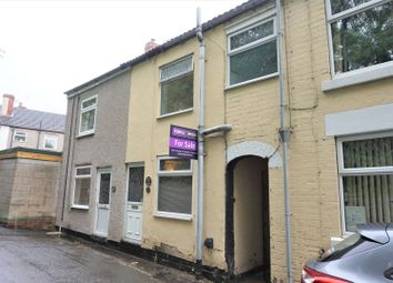 Thumbnail 2 bed terraced house for sale in Bridle Lane, Ripley