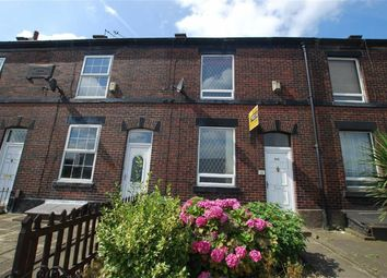 Thumbnail 2 bedroom terraced house to rent in Manchester Road, Bury, Greater Manchester