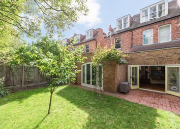 Thumbnail 3 bed flat for sale in Lambolle Road, London