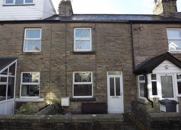 Thumbnail 2 bed terraced house to rent in Hollins Street, Buxton