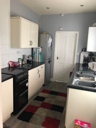 Thumbnail 3 bed terraced house to rent in Cross Street, Kettlebrook, Tamworth, Staffordshire