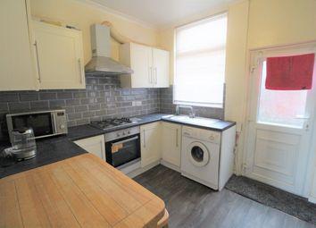 2 bed terraced house to rent in Pedder Street, Preston PR2