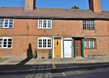 Thumbnail 2 bed terraced house for sale in New Street, Kenilworth