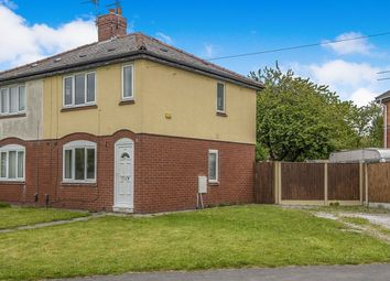 Thumbnail 2 bed semi-detached house for sale in Sherwood Drive, Wigan