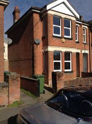 Thumbnail 3 bed semi-detached house to rent in 3 Mayflower Road, Southampton