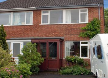 Thumbnail 3 bed semi-detached house for sale in Dark Orchard, Tenbury Wells