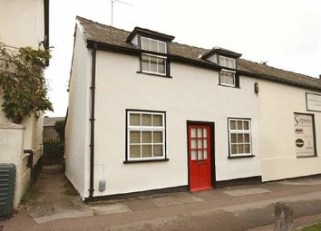 Thumbnail 2 bed terraced house to rent in Mill Hill, Newmarket