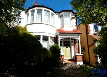 Thumbnail 3 bed semi-detached house for sale in 24 Beechdale, London