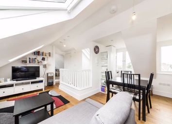 Thumbnail 1 bed flat to rent in Conyers Road, London
