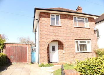 Thumbnail 3 bed property to rent in North View, Pinner