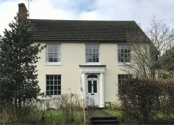 Thumbnail 6 bed detached house for sale in High Street, Uckfield, East Sussex