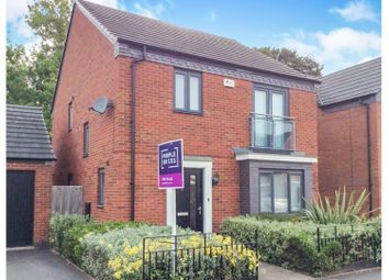 4 bed detached house for sale in Ranger Drive, Wolverhampton WV10