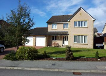Thumbnail 4 bed detached house to rent in Dawson Drive, Westhill