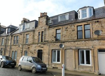 Thumbnail 2 bed flat for sale in Peebles Road, Innerleithen