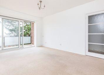 Thumbnail 1 bedroom flat to rent in Elmwood, Arundel Road, Eastbourne