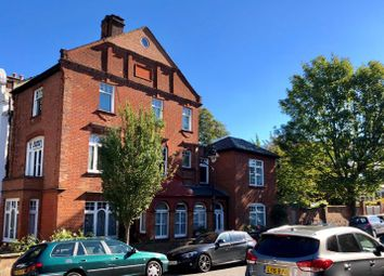 Thumbnail 6 bed end terrace house for sale in Muswell Road, Muswell Hill, London