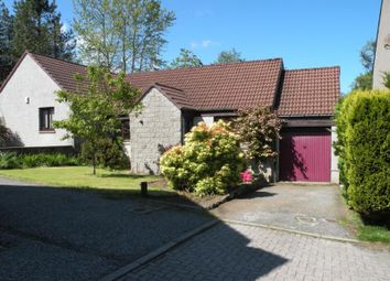 Thumbnail 2 bedroom semi-detached house to rent in Bethlin Mews, Kingswells