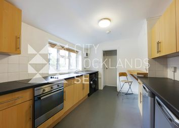 Thumbnail 1 bed flat to rent in Monnow Road, Bermondsey