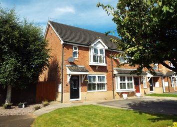 Thumbnail 2 bed property to rent in Holbrook Close, Great Sankey
