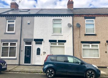 Thumbnail 2 bed terraced house for sale in 35 Lewes Road, Darlington, County Durham