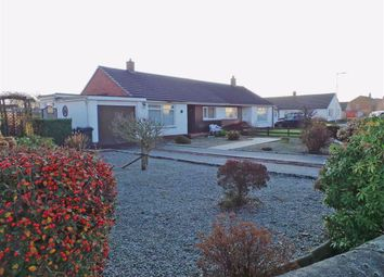 Thumbnail 2 bed semi-detached bungalow for sale in Martinton Road, Heathhall, Dumfries